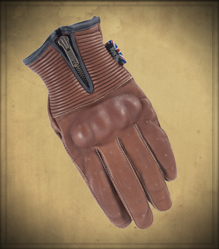 RPGLW01 Tribsa gloves London Cafe